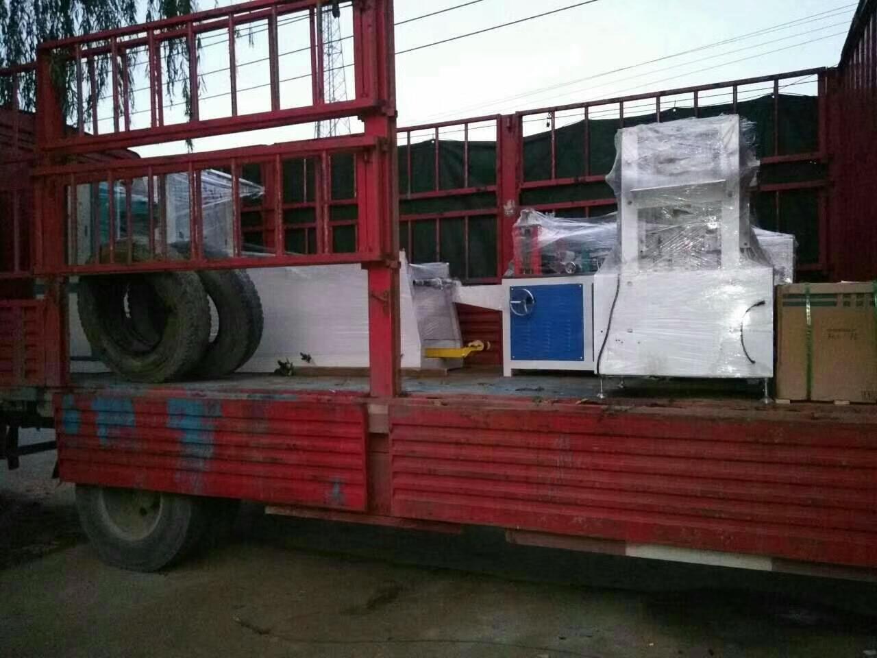 云南昆明张总抽纸机已占领越来越大的市场